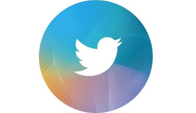 Twitter Botton Verlinkung