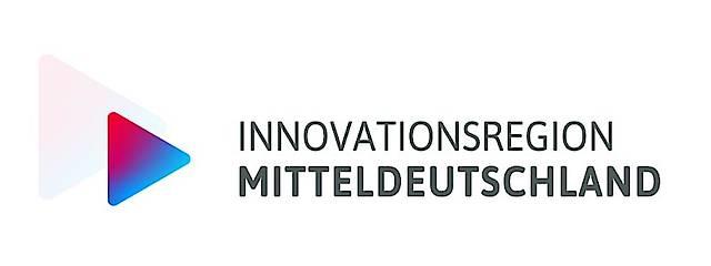 Logo der Innovationsregion Mitteldeutschland